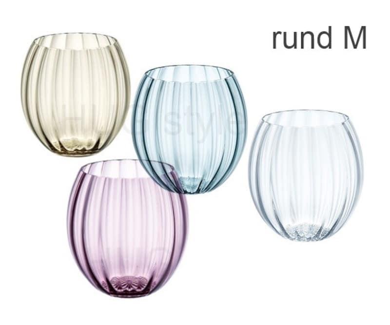 スガハラガラス ,rund M ルンド
