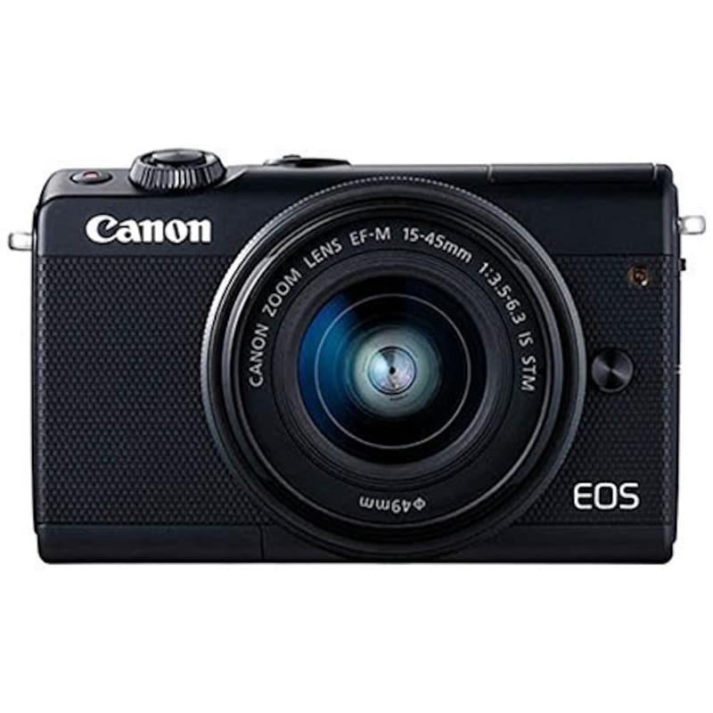 Canon ミラーレス一眼カメラ EOS M100