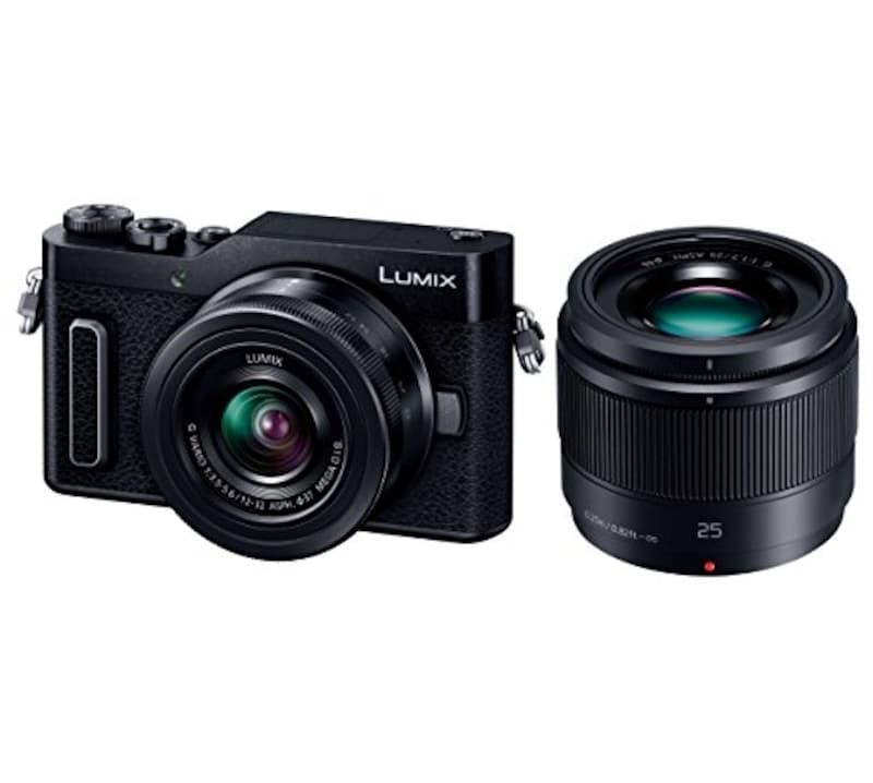 Panasonic ミラーレス一眼カメラ ルミックス GF10