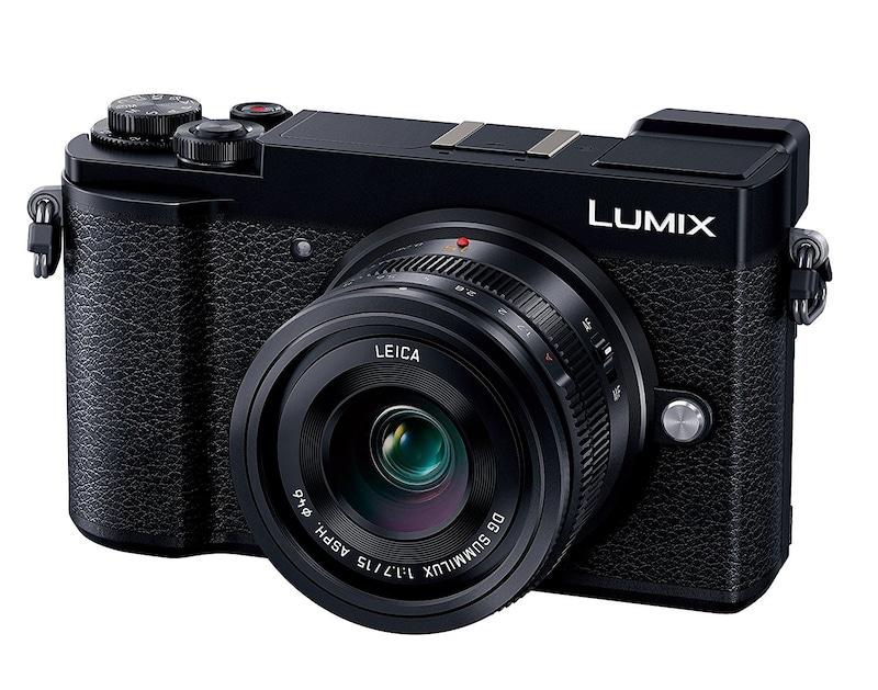 ルミックス GX7MK3 単焦点ライカDGレンズキット