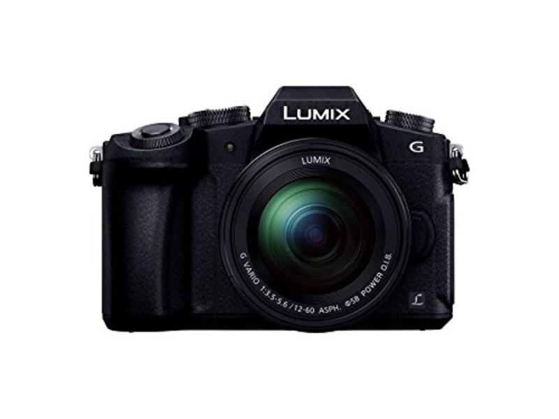 Panasonic ミラーレス一眼カメラ ルミックス G8