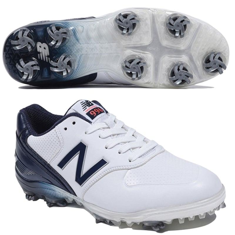 New Balance(ニューバランス),ゴルフ シューズ,WG996