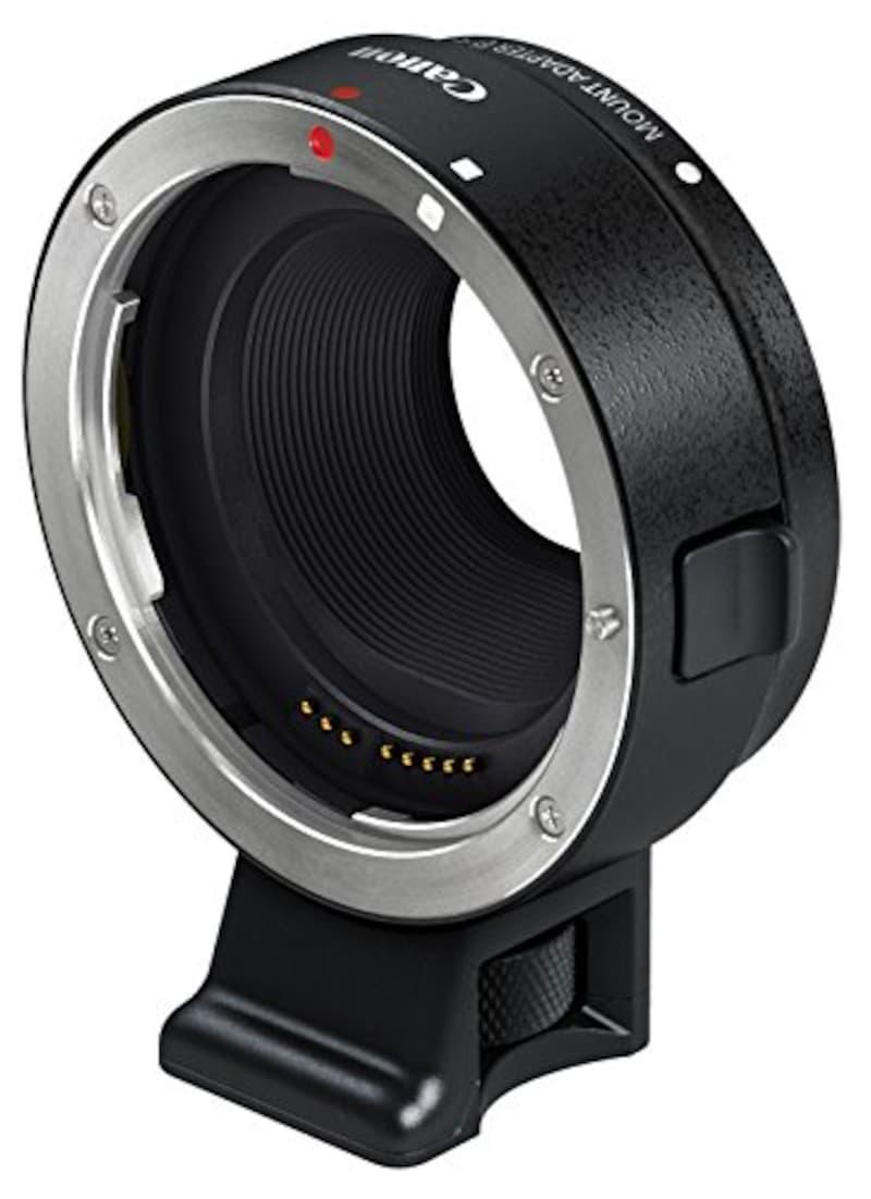 Canon レンズマウントアダプター EF-EOSM