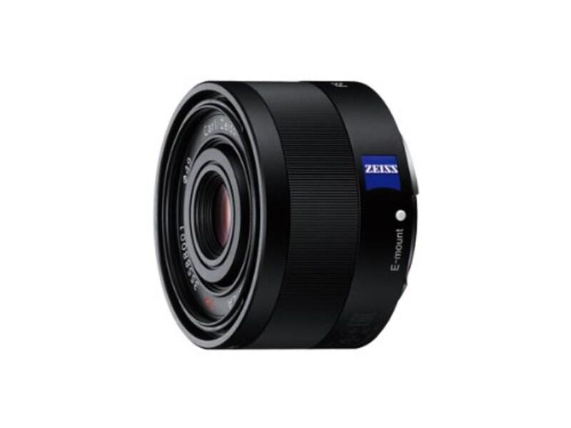 ソニー単焦点レンズ Sonnar T* FE 35mm F2.8 ZA