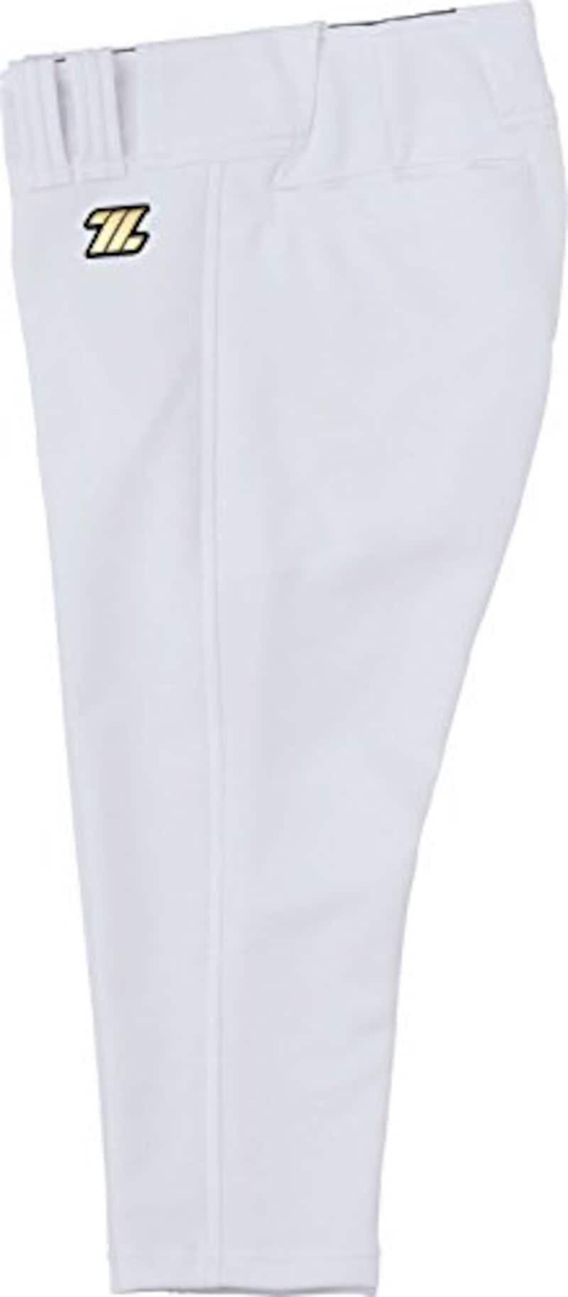 ZETT(ゼット) 野球 少年用 ユニフォーム ショート パンツ メカパン BU2182CP