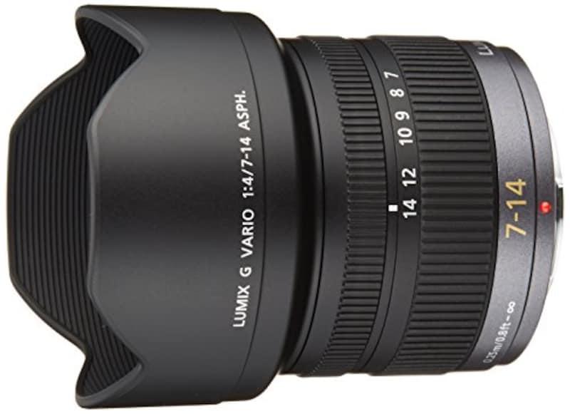 Panasonic ,LUMIX G VARIO 7-14mm F4.0 ASPH. H-F007014