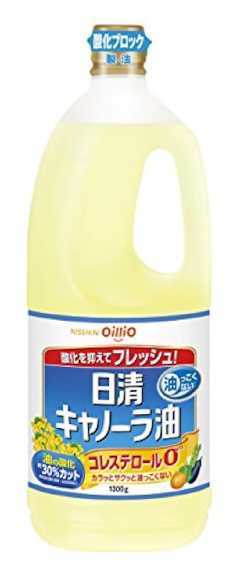 日清オイリオ, キャノーラ油  1300g