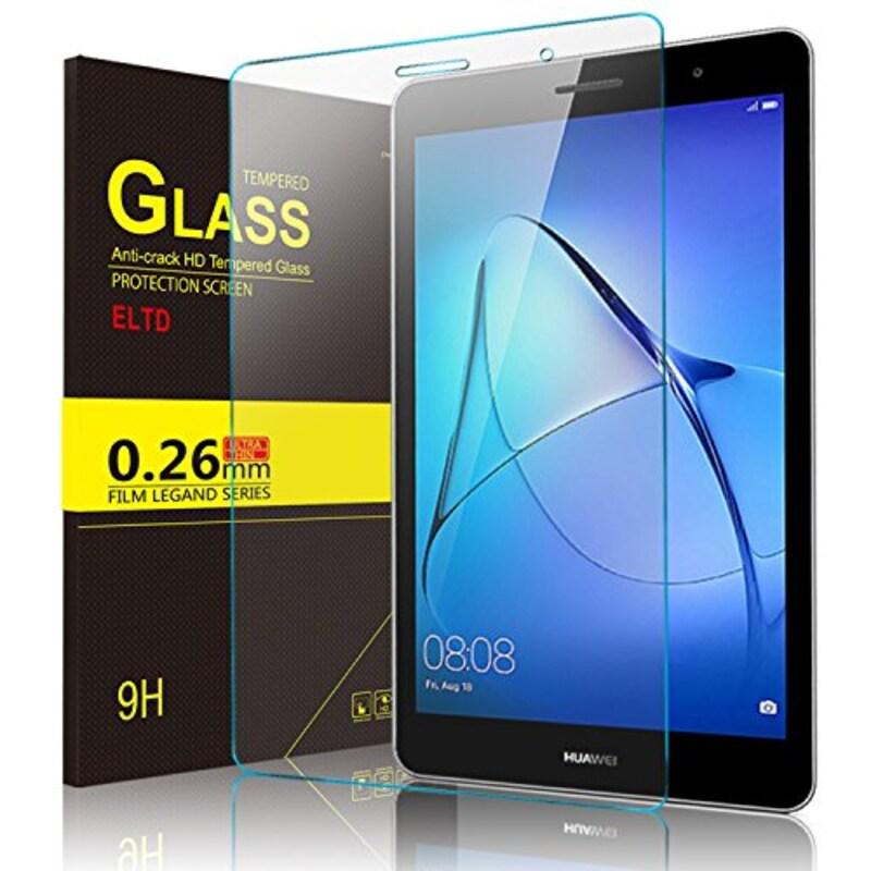 Huawei MediaPad T3 7.0 ガラスフィルム