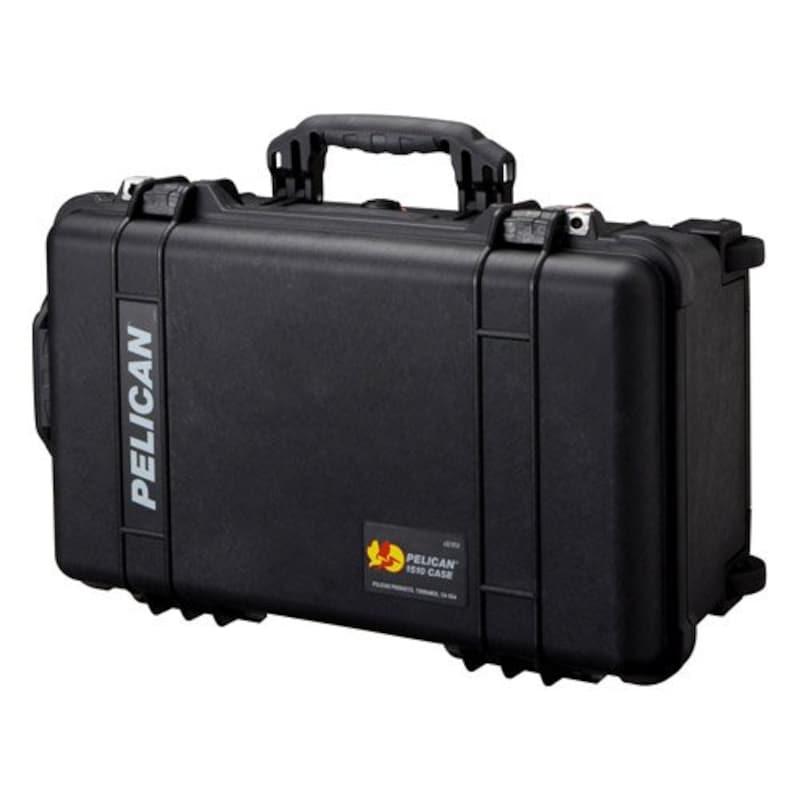 PELICAN(ペリカン),中型防水ハードケース 1510HK