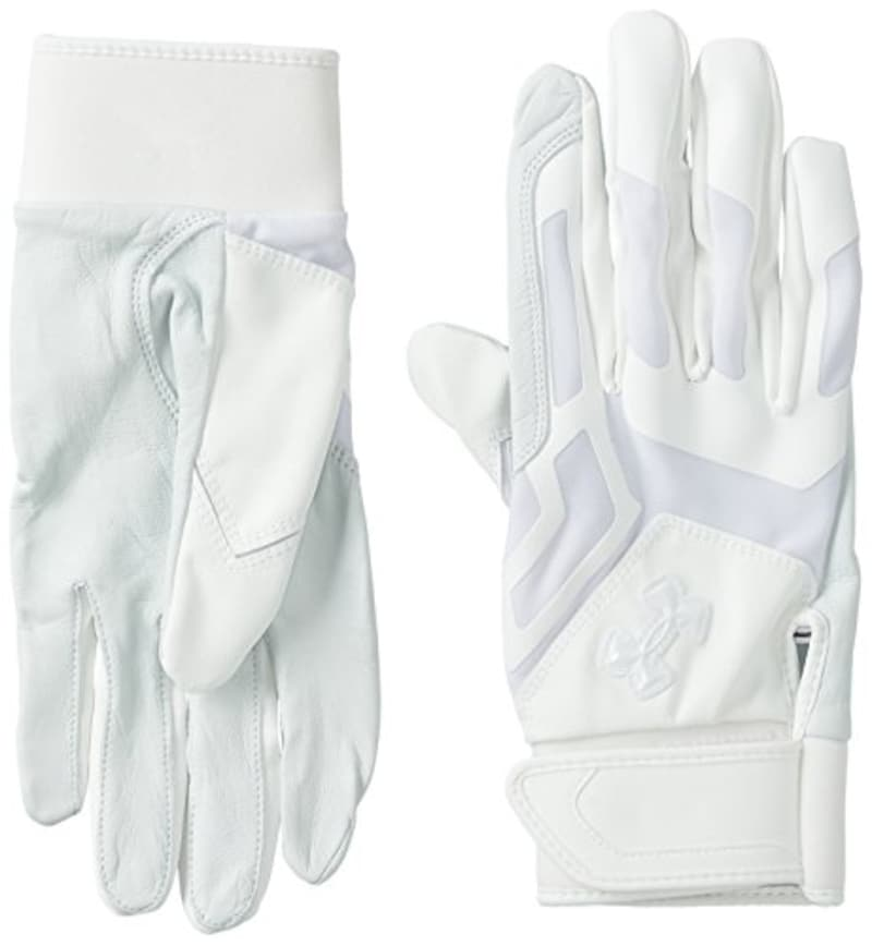 UNDER ARMOUR UA 9 STRONG STEALTH B GLOVE