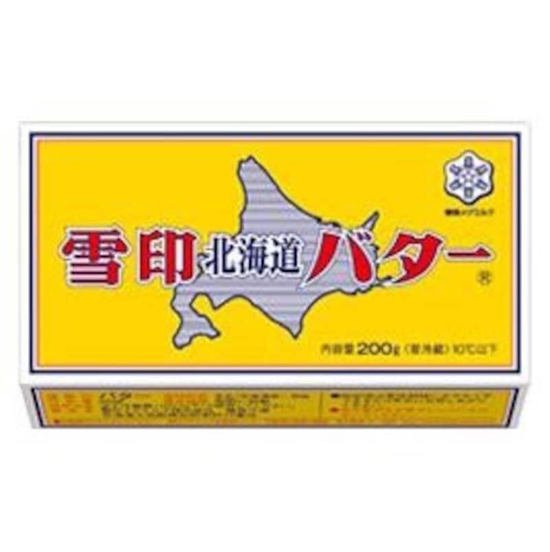 雪印乳業 ,北海道バター   200g