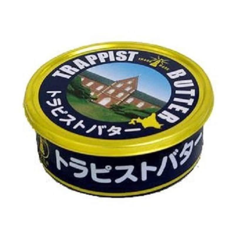 トラピスト修道院,函館修道院 トラピストバター200g