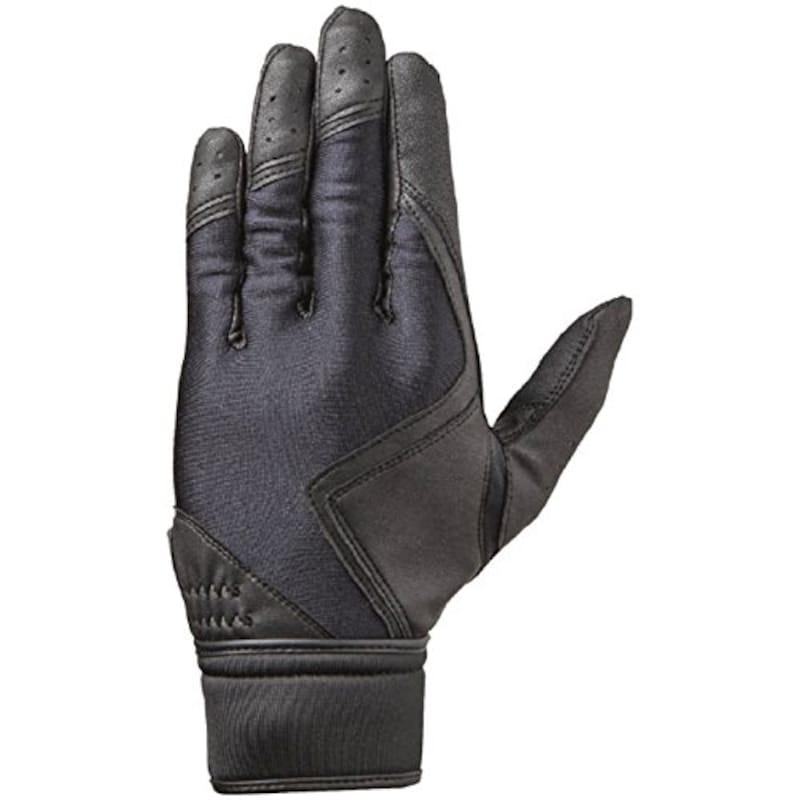 ミズノ グローバルエリート 守備手袋 RG 高校野球ルール対応モデル(左手用)