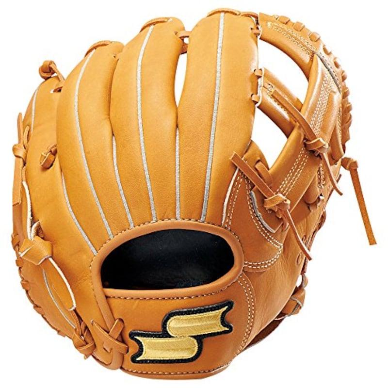 SSK(エスエスケイ) 野球 少年軟式グラブ スーパーソフト