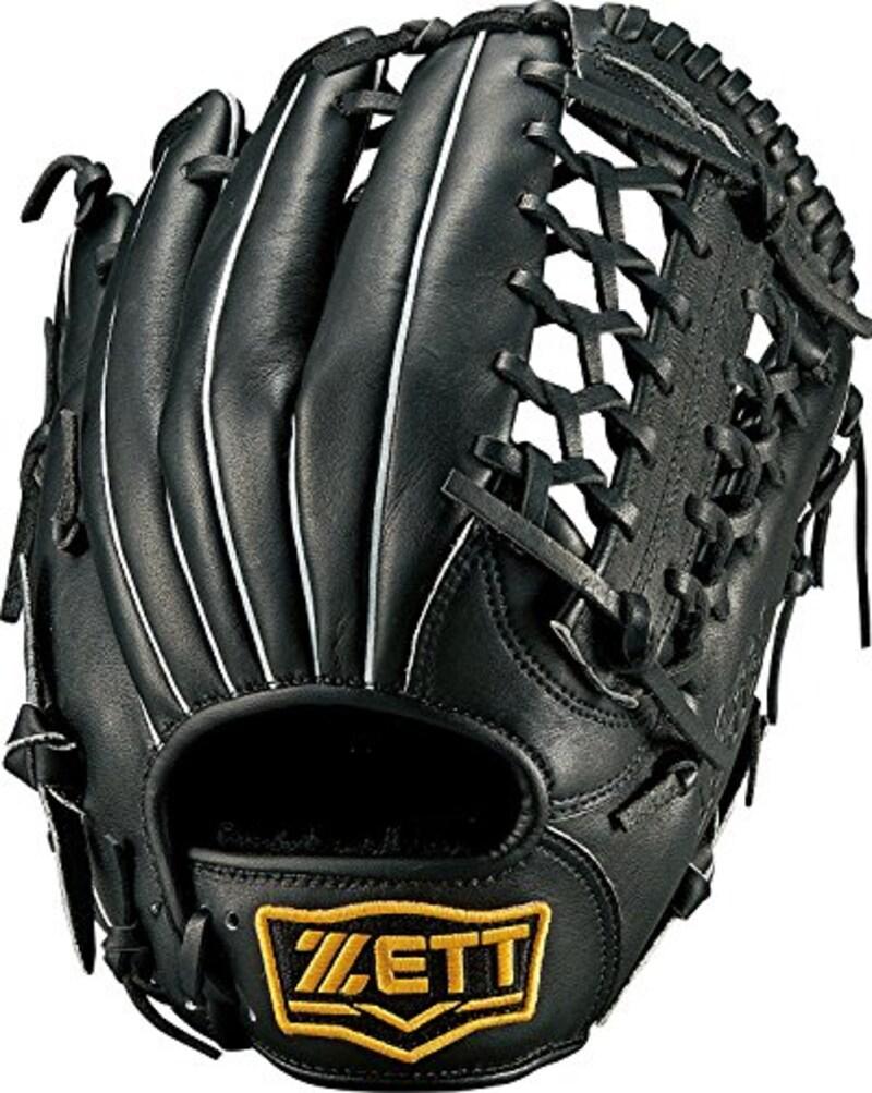 ZETT(ゼット) ソフトボール オールラウンド ライテックス (右投げ用)