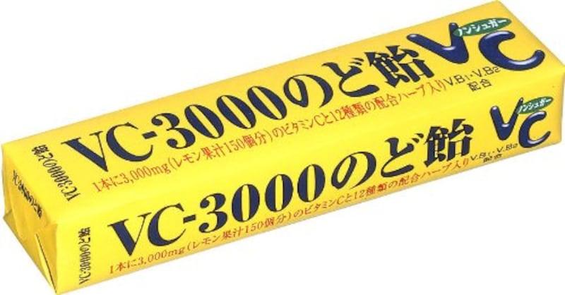 ノーベル, VC-3000のど飴 スティック