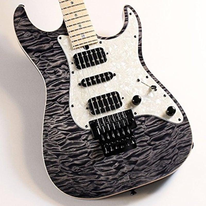 DSTC-Pro22, Custom (Trans Black) #031478