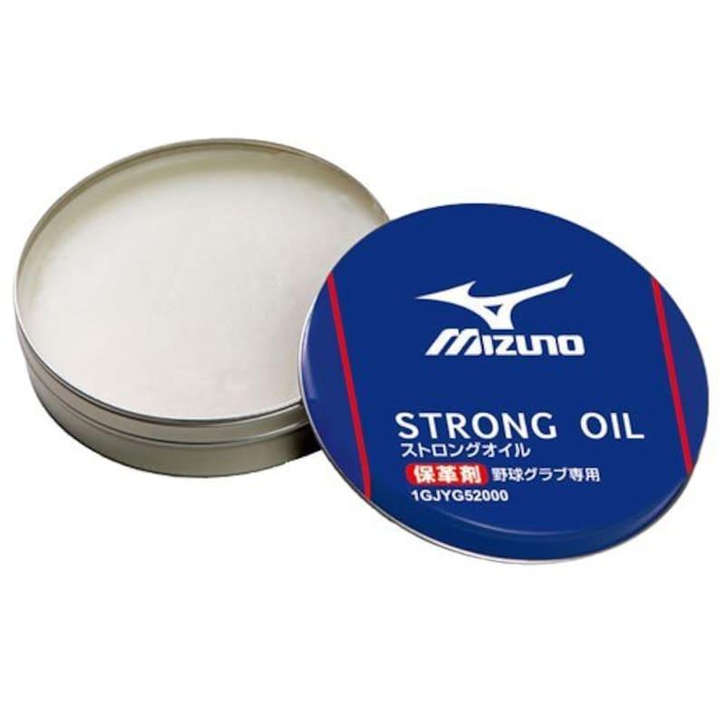 MIZUNO(ミズノ) ストロングオイル 55ml