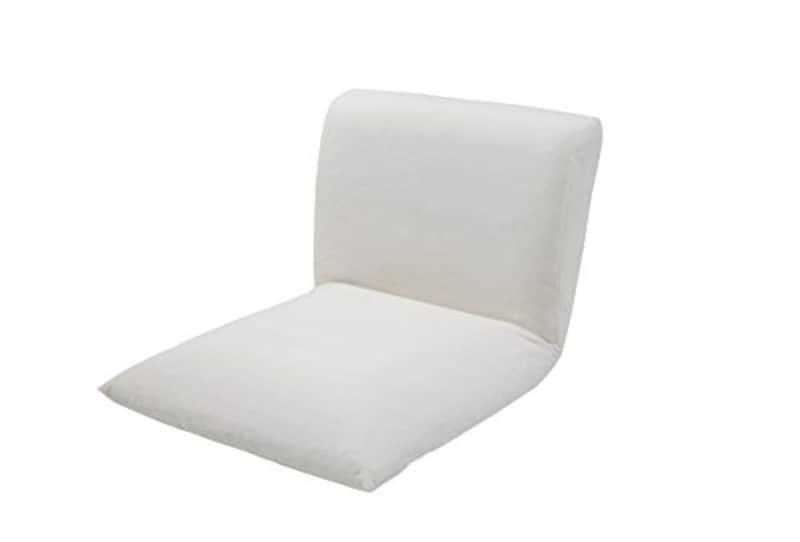 「ico」座椅子 (ホワイト)