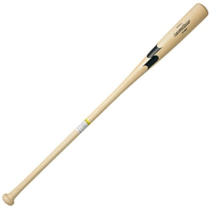 SSK(エスエスケイ) 実打可 硬式用 木製バット リーグチャンプ BAMBOO