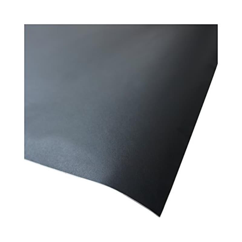 キレイに消せる 黒板ウォールシール BlackBoard