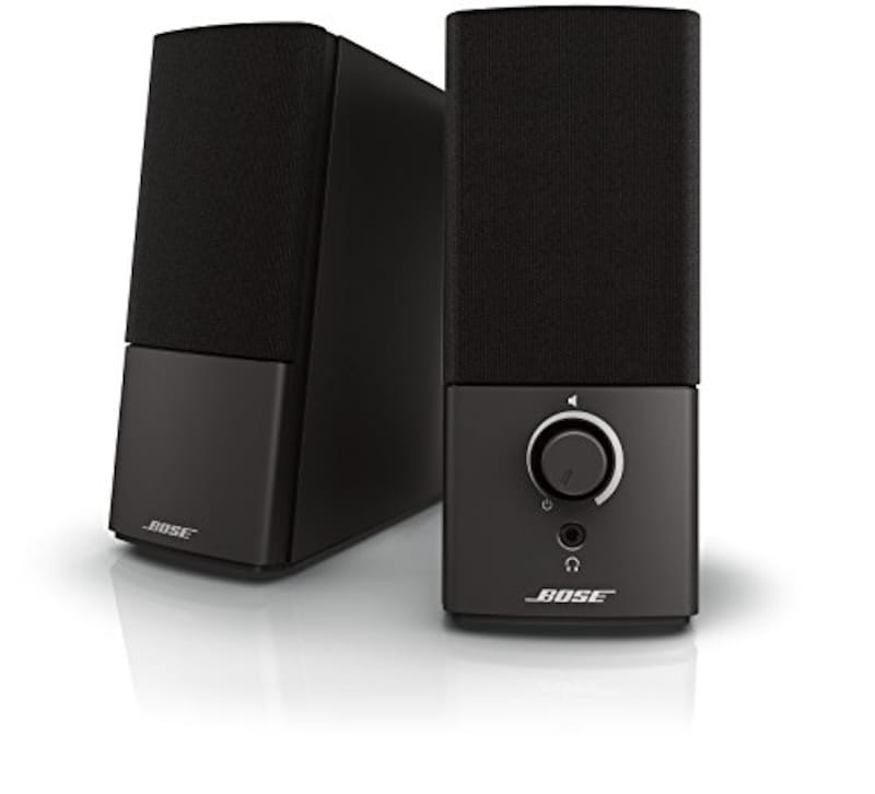 Bose,Companion 2 Series III multimedia speaker system