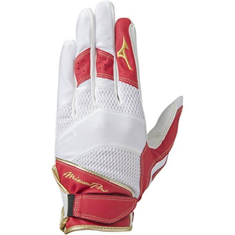 ミズノ(MIZUNO) ミズノプロ MP守備手袋