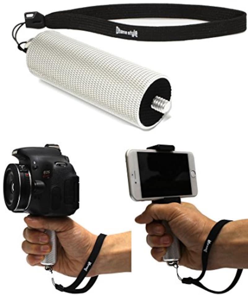 Dhana Style, カメラ ハンドグリップ MHG Type