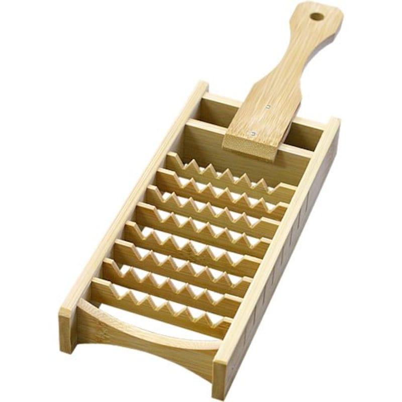 竹製大根おろし