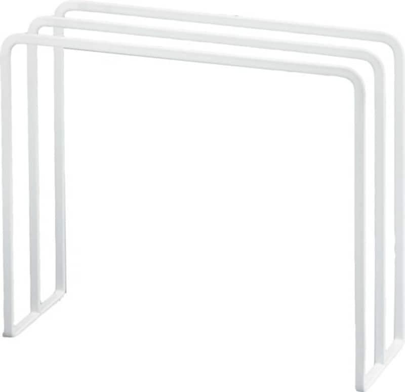 山崎実業, 布巾ハンガータワー ホワイト