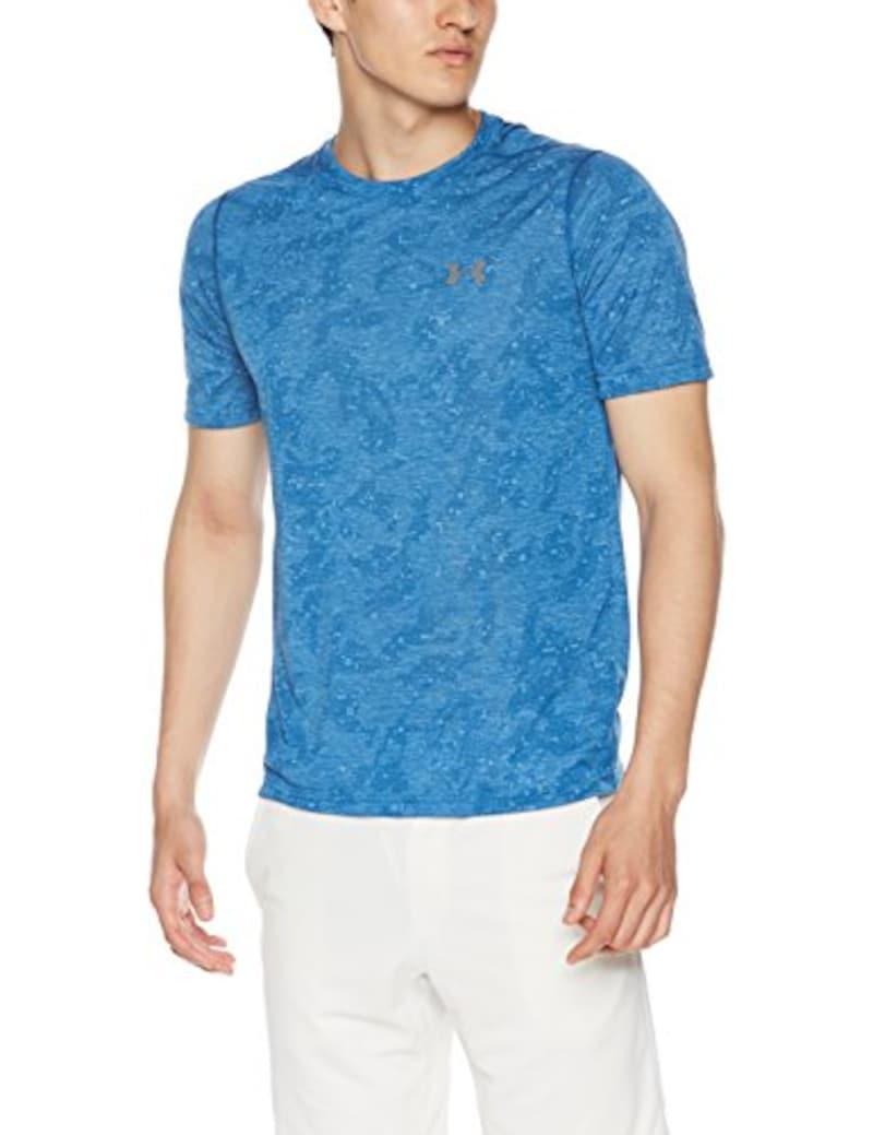 UNDER ARMOUR,トレーニングTシャツ
