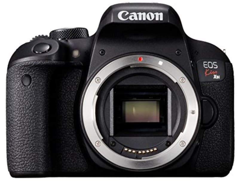 Canon EOS Kiss X9i ボディ