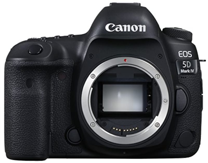 Canon EOS 5D MarkIV ボディ