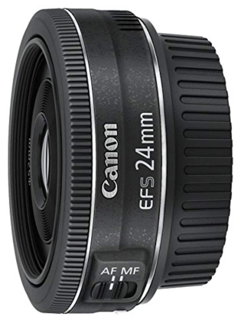Canon EF-S24mm F2.8 STM APS-C専用