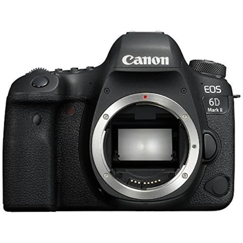 Canon EOS 6D Mark II ボディ