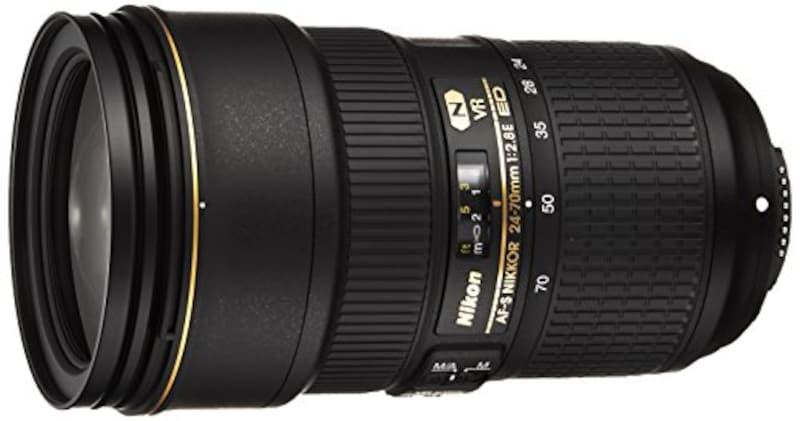 Nikon(ニコン),AF-S NIKKOR 24-70mm f/2.8E ED VR