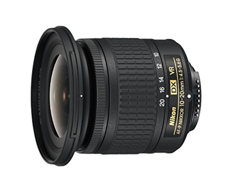 Nikon(ニコン),AF-P DX NIKKOR 10-20mm f/4.5-5.6G VR