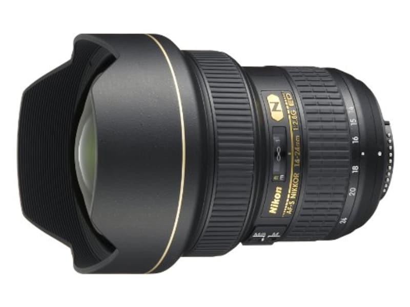 Nikon(ニコン),AF-S NIKKOR 14-24mm f/2.8G ED