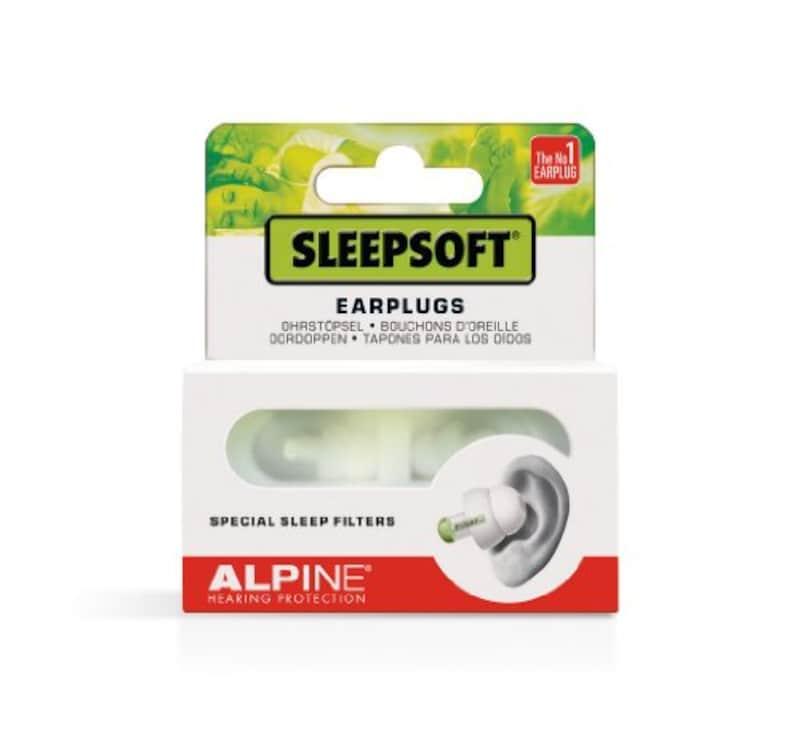 ALPINE HEARING PROTECTION(アルパイン ヒアリング プロテクション),SLEEPSOFT