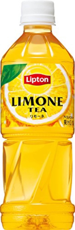 サントリー,リプトン リモーネ レモンティー