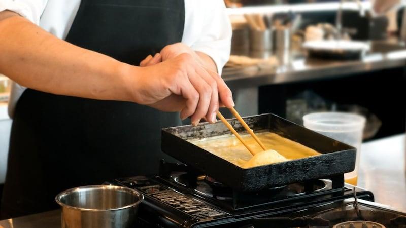 たまご焼き器おすすめ人気8選&使い方&レシピ|銅製からIH対応まで