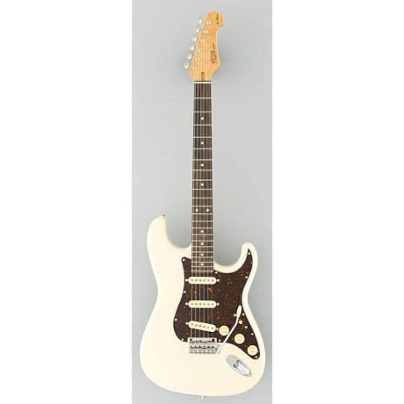 Fujigen,Neo Classic NST100 Vintage White