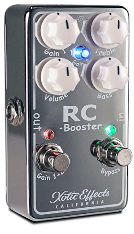 Xotic RC Booster V2 RCB-V2