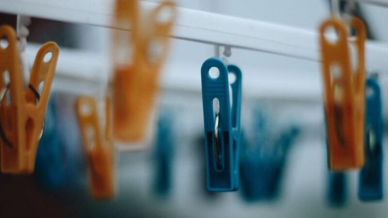 洗濯用ピンチハンガーのおすすめ7選