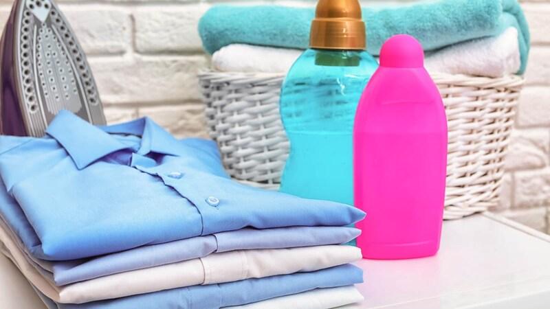 臭わない!部屋干し洗剤おすすめ8選|普通の洗剤との違いは?臭わない干し方のコツも紹介