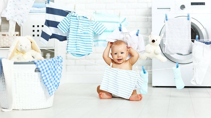 赤ちゃん用洗濯洗剤を使うべき理由とおすすめ13選【おすすめ柔軟剤も】