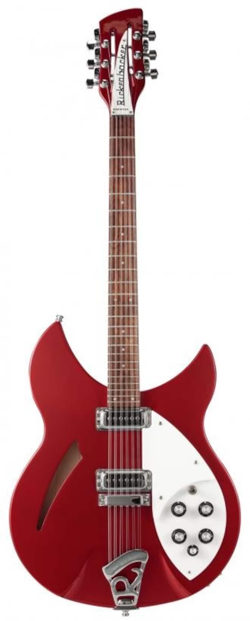 Rickenbacker Model 330/12