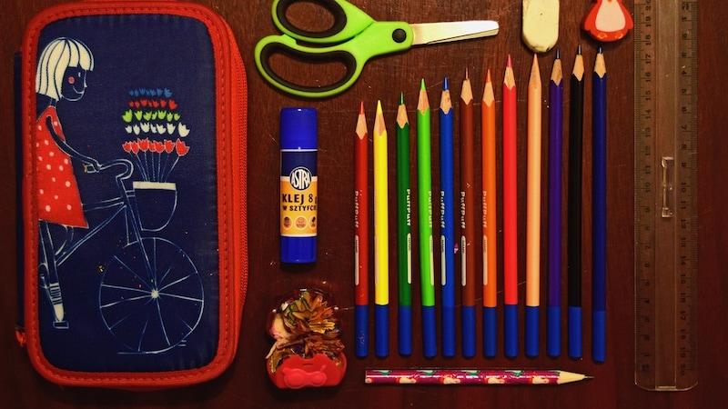 筆箱 小学生