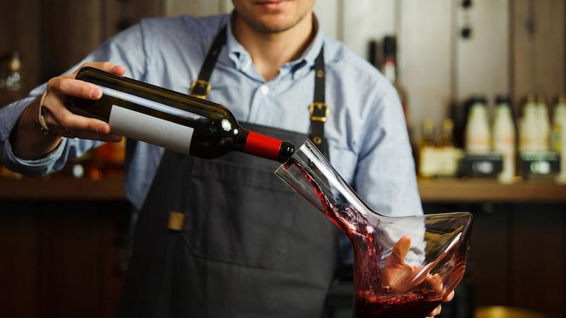 デキャンタージュのやり方とおすすめのデカンタ13選 ワインをよりおいしく!