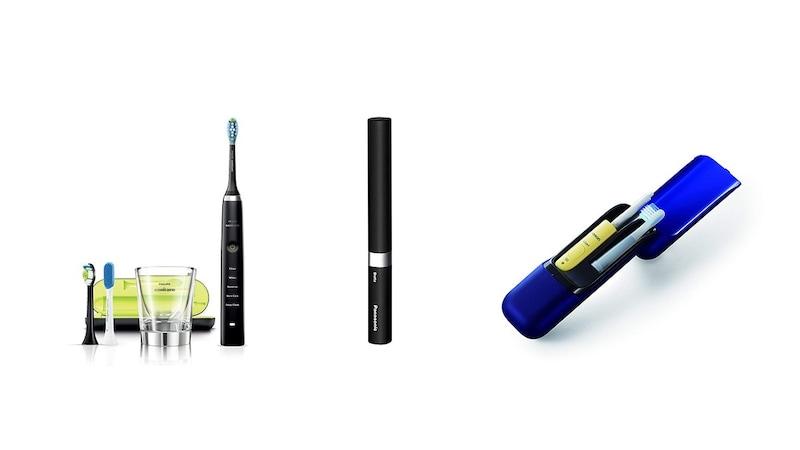 携帯用電動歯ブラシおすすめ人気ランキング10選|持ち運びにはケース付き!オムロンやドルツなどの人気機種も